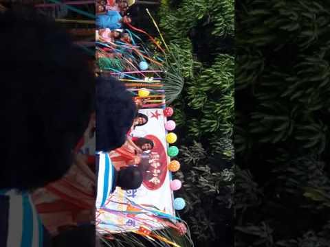 Dil Hai Hindustani performer shashwati & ankita live performance