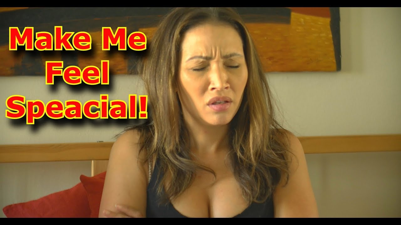 Download Make Me Feel Special - 😂COMEDY😂