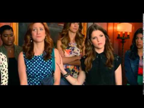 Beca x Chloe (Bechloe) - Give your heart a break