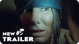 BIRD BOX Trailer 2 (2018) Netflix Movie