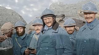 5 Военных изобретений первой мировой