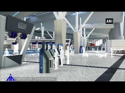 New Integrated Terminal Building at Guwahati airport to be ready by 2021