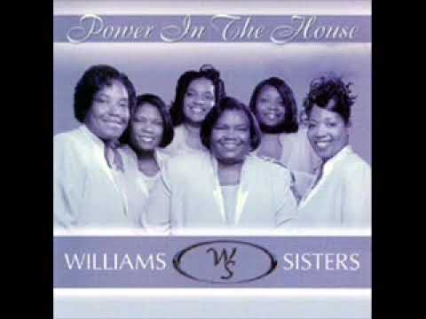 """The Williams Sisters"" Power in the House 2004"