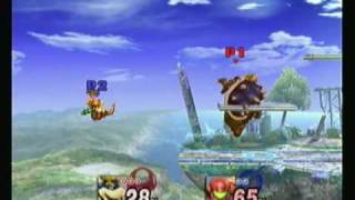 Thriller, Koopa Style : a bowser Combo Vid