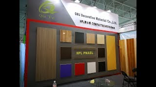 High Pressure Laminates (HPL) - Panel Processing/HPL Laminated Panel For Table Tops