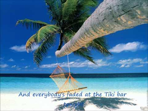 Zac Brown Band - Island Song W/Lyrics