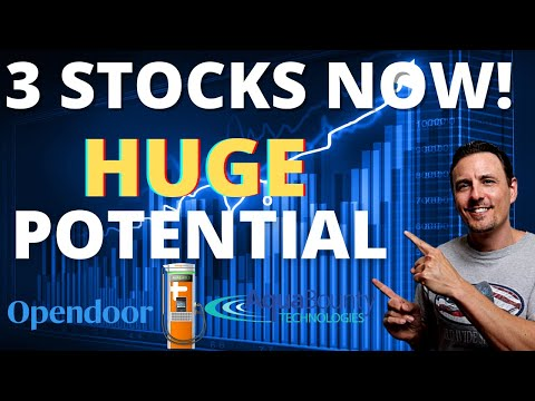 STOCKS SET FOR BIG GAINS NOW? | BEST STOCKS TO BUY NOW 2020