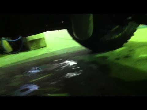 JEEP CJ8 SCRAMBLER 351 CLEVELAND V8 ENGINE SWAP,,, FIRST RUN