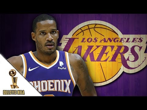 Los Angeles Lakers Trying To TRADE For Trevor Ariza!!! | NBA News