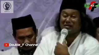 Kontroversi Ceramah Gus Muwafiq Yang Berujung Laporan