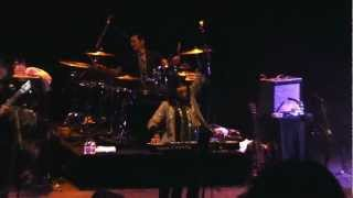 Buffy Sainte-Marie - Look At The Facts (live @ Royal Festival Hall Meltdown Festival 2012)