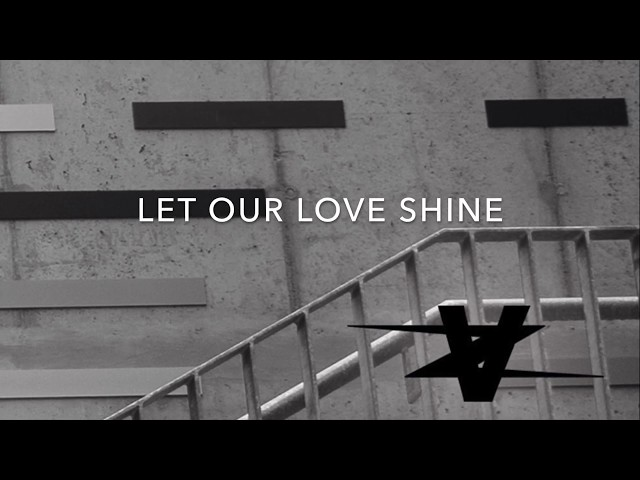 Let Our Love Shine (Snippet)