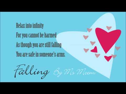 Falling | A Short Love Poem