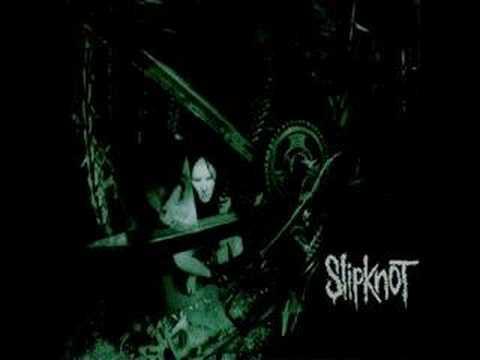 Slipknot - Gently [MFKR]