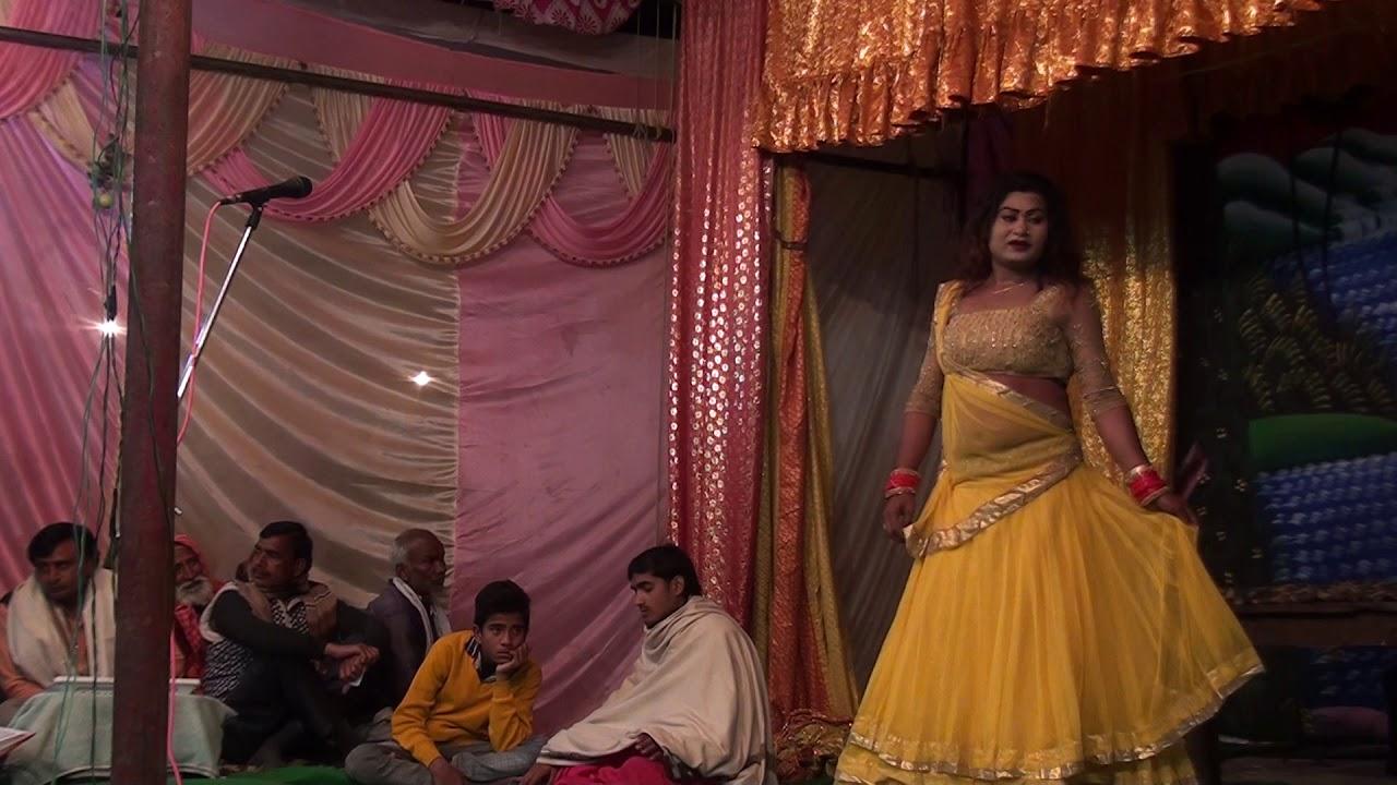 लोधीपुरा रामलीला मिस पूर्नमा जी के द्वारा धमाकेदार प्रस्तुति