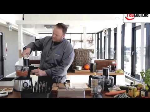 philips hr7778 00 avance robot multifonction vid o. Black Bedroom Furniture Sets. Home Design Ideas