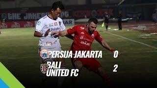 Download Video [Pekan 16] Cuplikan Pertandingan Persija Jakarta vs Bali United FC, 17 Juli 2018 MP3 3GP MP4