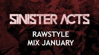 Rawstyle Mix January 2019