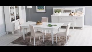 2017 Kelebek mobilya yemek odası modelleri