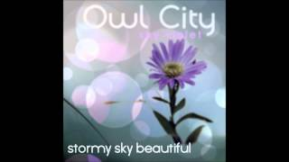 Shy Violet - Owl City (HD with Lyrics)