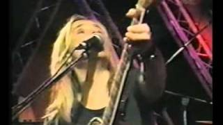Melissa Etheridge - No Souvenirs (Live In Germany)