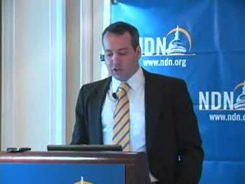 """Understanding the Cleantech Investment Opportunity"" - FULL VIDEO (4/16/08)"