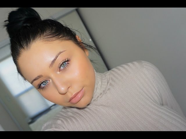 no-makeup-look-tutorial