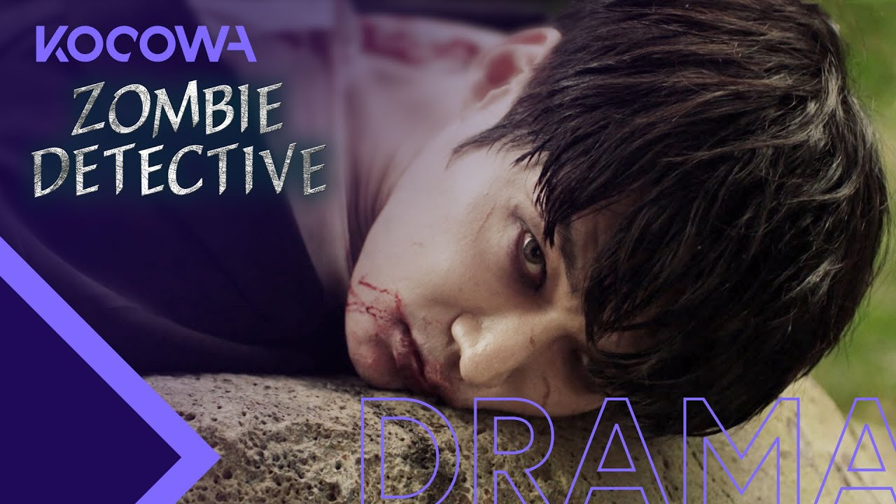 Download Did I just eat a live rabbit? [Zombie Detective Ep 1]