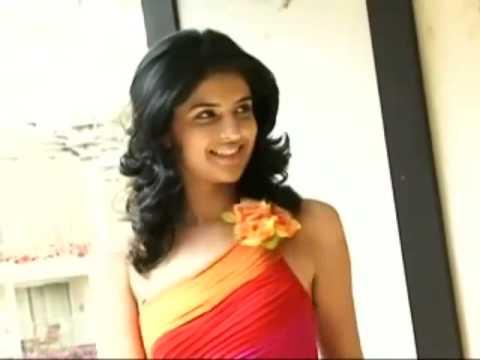 Deeksha Seth Miss India Contestants
