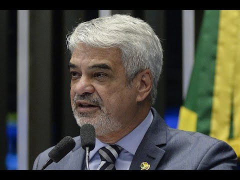 Humberto Costa critica decisões do governo federal relativas à indústria naval