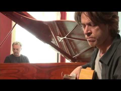 Peter Kater and Dominic Miller Interview