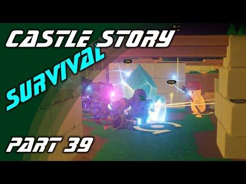 Castle Story / part 39 ~ Double Digits