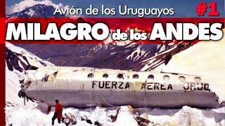 El Milagro de los Andes (Avión de los Uruguayos) | Capítulo 1 | Hoy No Duermo en Casa