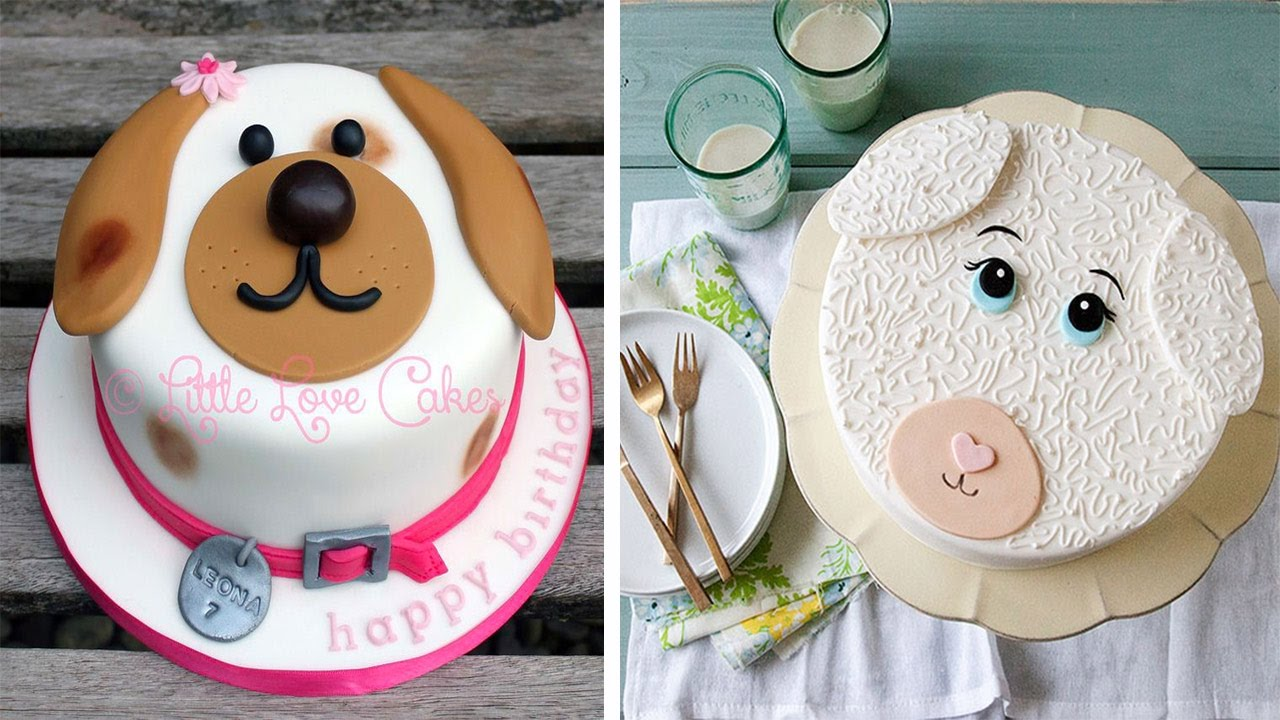 Birthday Cake Recipes For Kids
