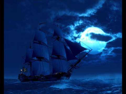 As ships in the night(John Kerr).wmv