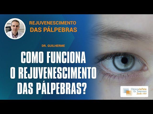 Rejuvenescimento das Pálpebras 1 | Laser de CO2 Fracionado DEKA