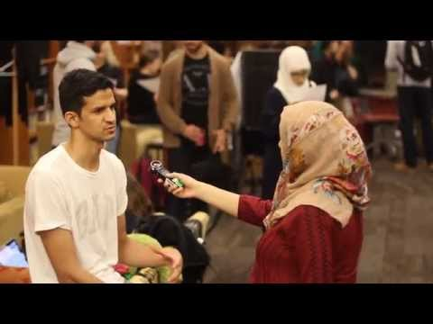 ASU - Discussion Circle - Racism in the Arab World