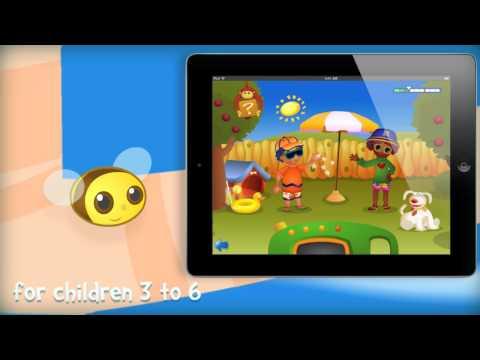 iLearn With Poko: Seasons and Weather! Science Learning Games for Kids in Preschool & Kindergarten