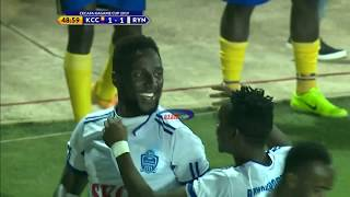 KCCA FC 2-1 RAYON SPORTS: FULL HIGHLIGHTS (CECAFA KAGAME CUP - 16/7/2019)