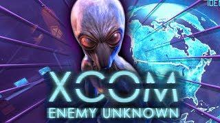 XCOM: Enemy Unknown - Do piachu ze sponsorami - Na żywo