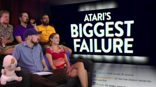 Atari: Game Over Trailer! - Show and Trailer August 2014 - Part 26