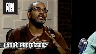 Large Professor on The Combat Jack Show Ep. 3 (Hearing Jay-Z