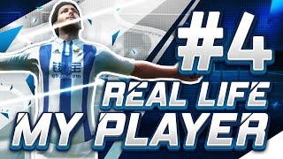 fifa 16 real life my player the worst transfer i have ever seen season 2 episode 4