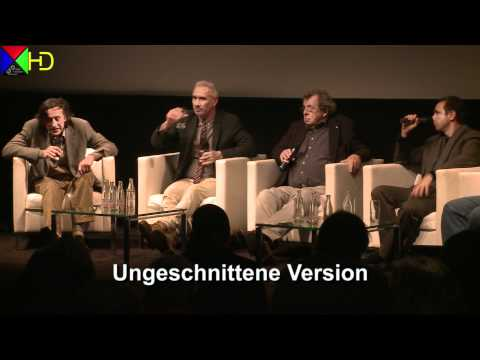 Sehenswert?! - Podiumsdiskussion zum Film Anonymus von Roland Emmerich [HD]