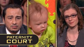 Gambar cover Man Finds Out Fiance Was Cheating On His Birthday, Now Denies Son (Full Episode) | Paternity Court