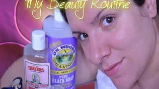 ❤ My Beauty Routine - Mattina ❤ | Mya Beauty Thumbnail