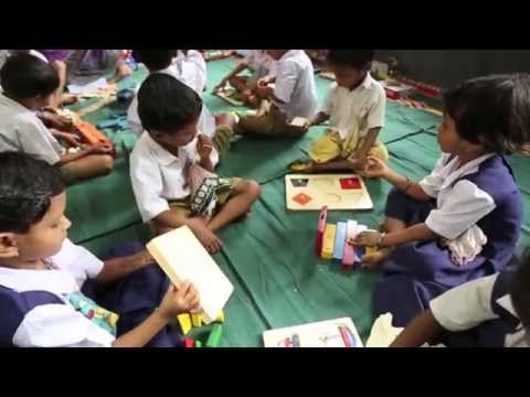 Early Childhood Development – ChildFund International