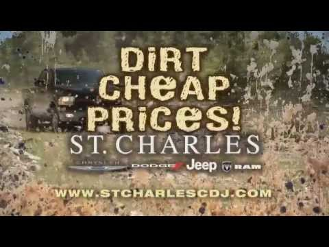St Charles Chrysler Dodge Jeep Ram Jeep Grand Cherokee And Patriot May Sale