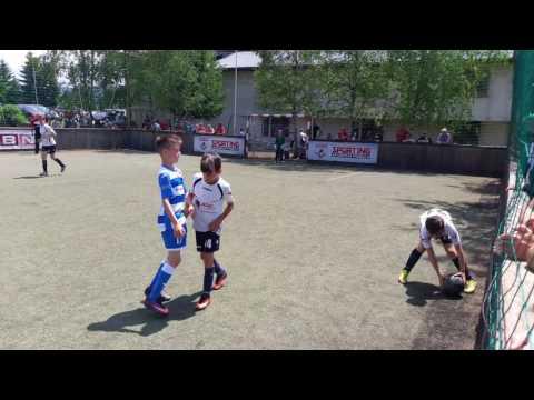 FC Novi Grad (2008) - ŠN Romari 0:0 (Penali 3:2) /