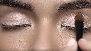 Simple Everyday Eye Makeup Tutorial NARS